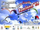 Primer Campeonato Regional de Vuelo Libre Zarza-Capilla 2010